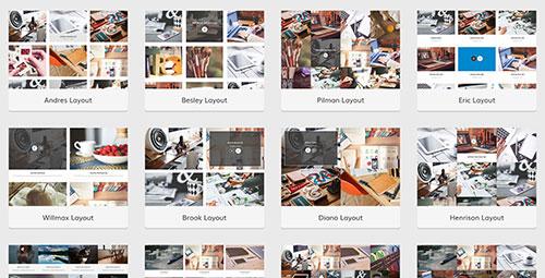 19 Portfolio Layouts