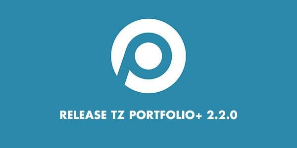 tzportfolio-2.2.0