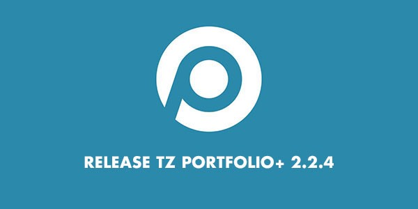 TZ Portfolio+ 2.2.4 is at your fingertips now