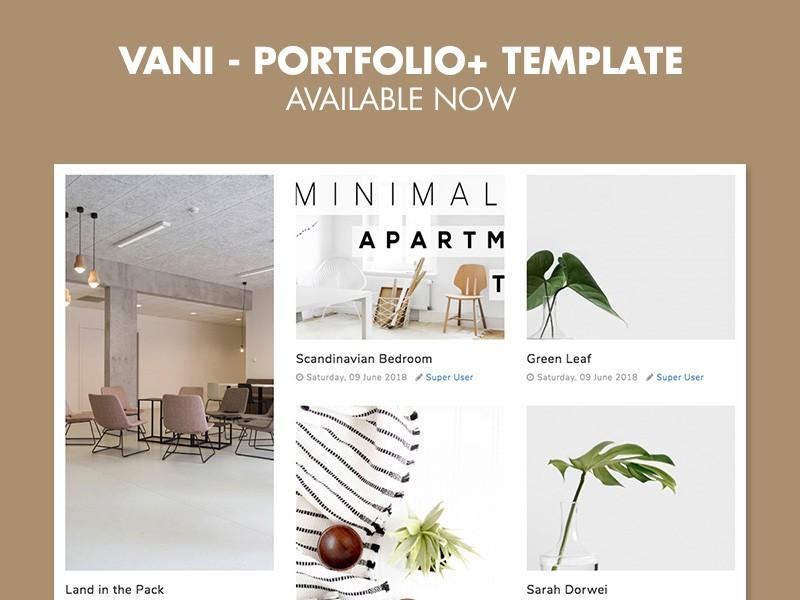 vani-release