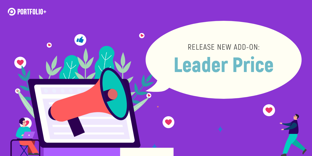 Introduce a new content add-on: Leader Price