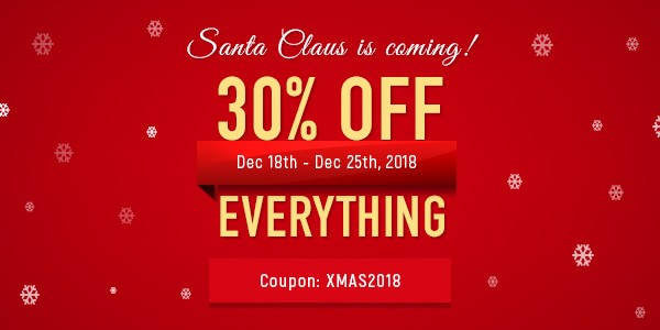 Santa-Claus-is-coming-30-OFF-EVERYTHING