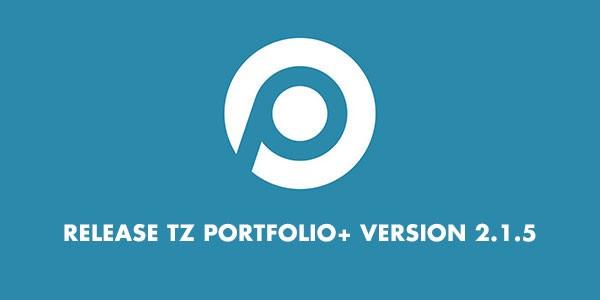 tzportfolio-2.1.5