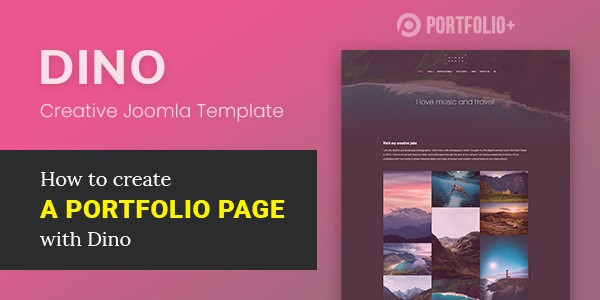 How-to-create-a-portfolio-page-with-Dino