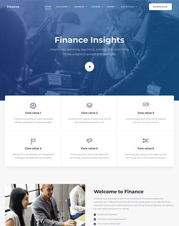 JSN Finance